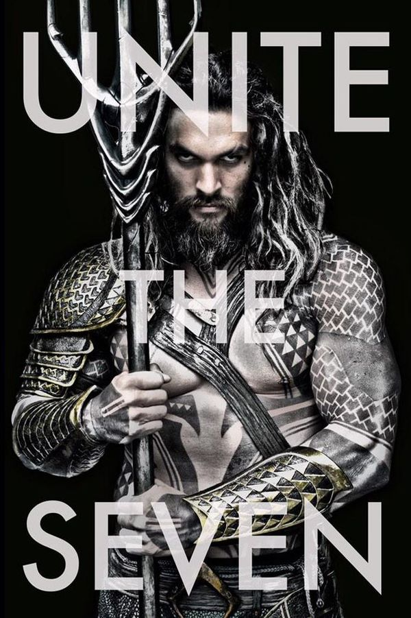 Zach Snyder Tweets first picture of Aquaman
