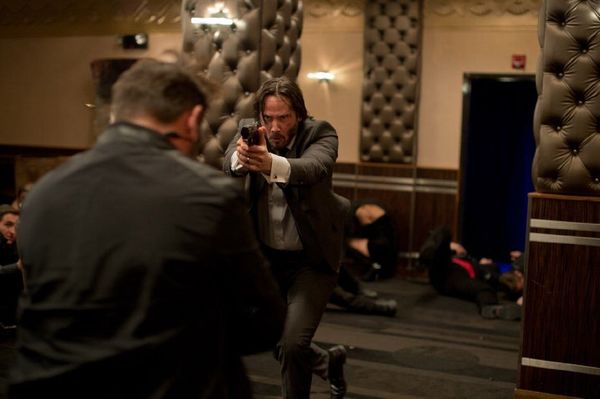 Lionsgate Eyeing a Prequel TV Series for 'John Wick'