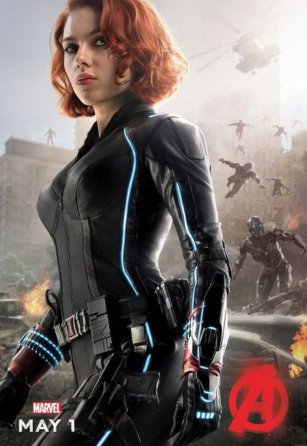 Marvel is Conducting A Thorough Director Search For 'Black Widow'