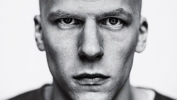 "Jesse Eisenberg Says Lex Luthor Isn't a ""Silly or Villainous"" Character"