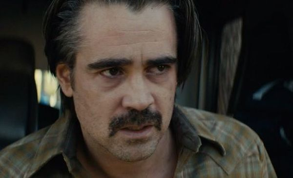 Colin Farrell Rumoured for a Mystery Role in 'Justice League'