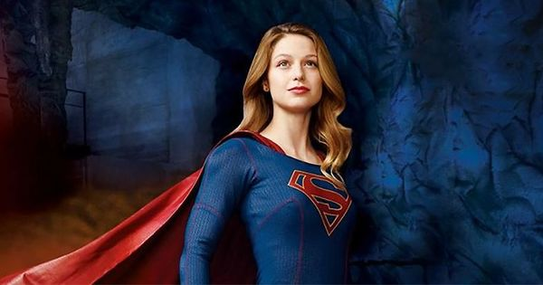 Season 2 Premiere Title Revealed for 'Supergirl'