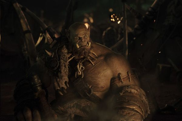 First Reactions Bode Mixed Results for Fantasy Video Game Adaptation 'Warcraft'