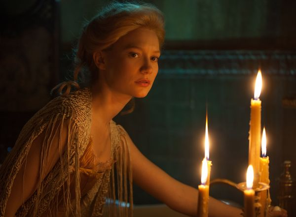 Ultimate look at Crimson Peak