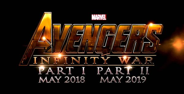Filming Has Officially Begun on 'Avengers: Infinity War'
