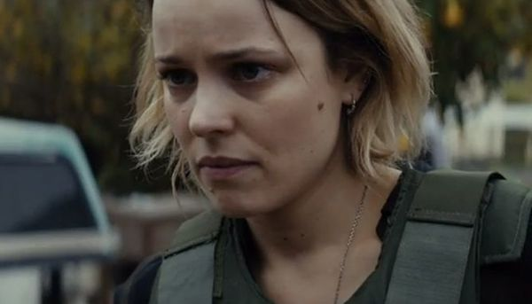 Rumour Rachel McAdams Offered Role in 'Doctor Strange'