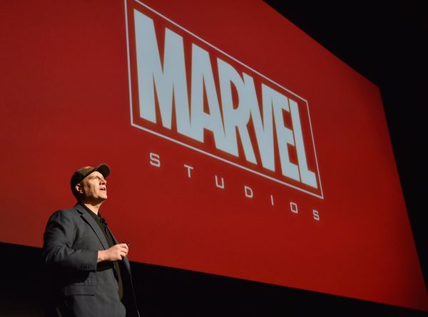 Marvel Names Kevin Feige as its Chief Creative Officer