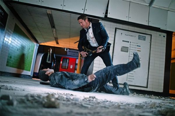 'Olympus' and 'London Has Fallen' Sequel Set Up with Gerard Butler Returning to Star