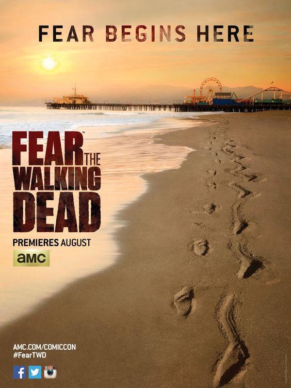 Fear the Walking Dead, Season 1, Episode 1: Pilot