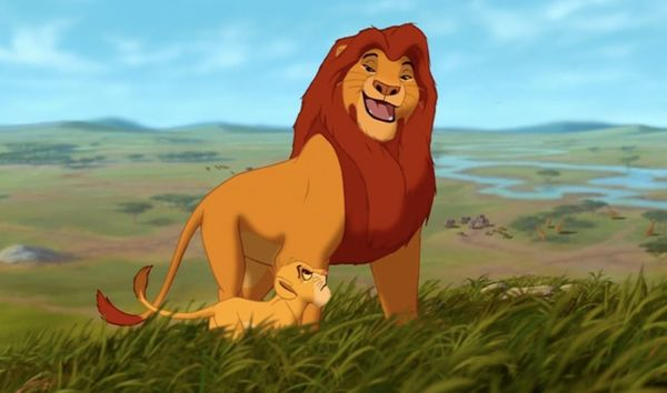 Jon Favreau Just Teased Donald Glover for his CGI 'The Lion King' Remake