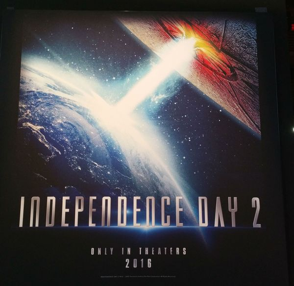 An Intergalactic Journey is on the Cards for 'Independence Day 3'