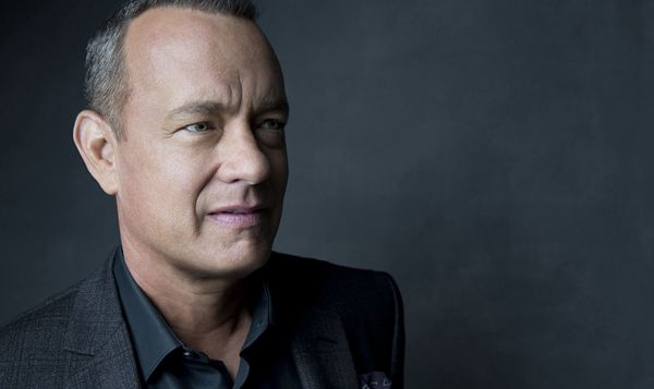 Tom Hanks Is In Early Talks to Play Geppetto in Disney's Live-Action 'Pinocchio'