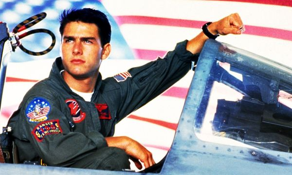 Top Gun 2 Gains Val Kilmer to Return as Iceman
