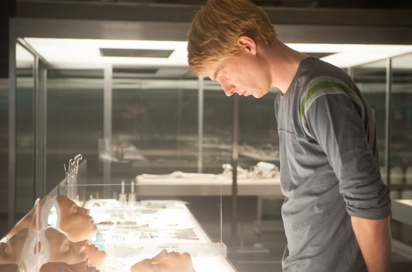 Ex Machina (2015) Review