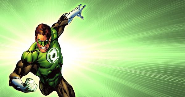 Reports Circling that Green Lantern Will Appear in 'Justice League'