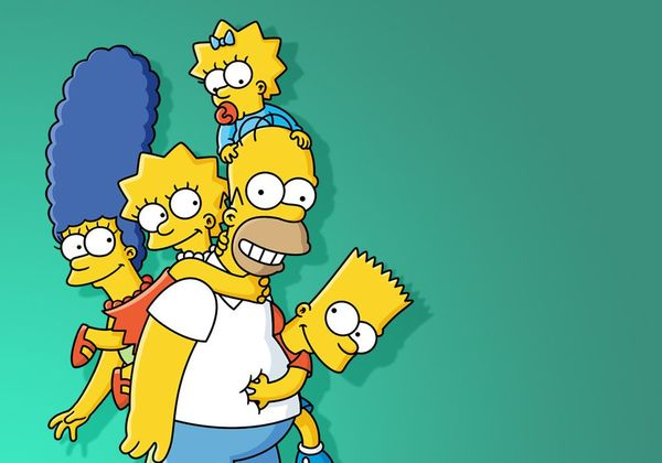 'The Simpsons' Hits Record-Breaking Run with a Renewal for Two More Seasons