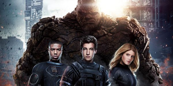 Fantastic Four sequel happening, according to Simon Kinberg