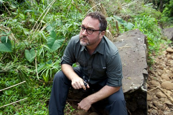 Rumour: Jurassic World's Colin Trevorrow to direct Star Wars: Episode IX