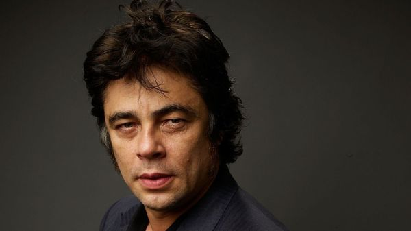 Benicio Del Toro Reportedly Offered Role in 'Star Wars: Episode VIII'