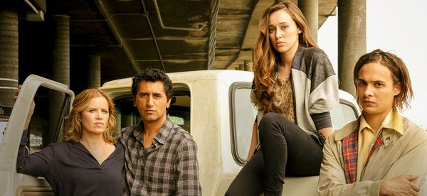 'Fear the Walking Dead' Breaks Cable Television History