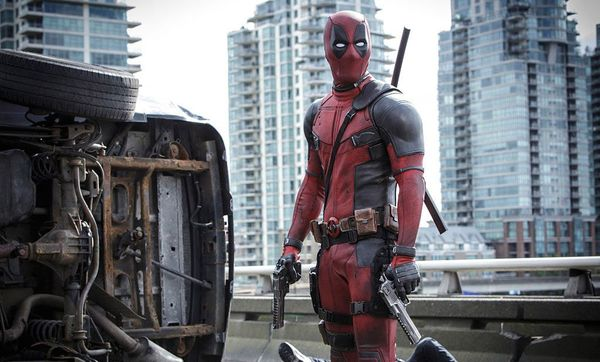 Breaking: Stunt Person Killed On The Set Of 'Deadpool 2'