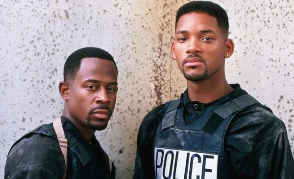 Will Smith Guarantees Return for Bad Boys 3