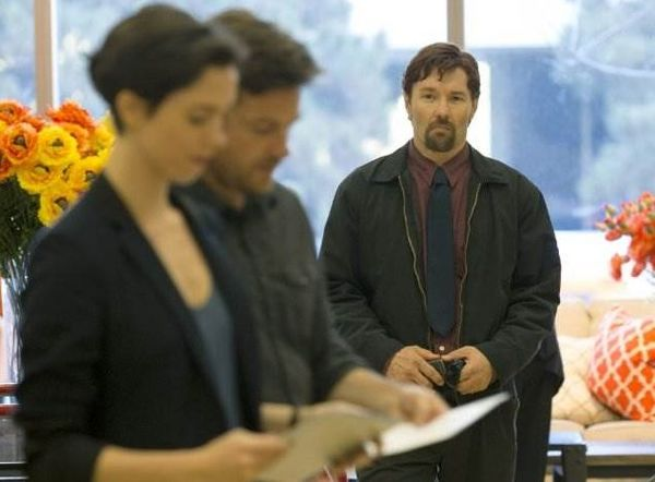 REVIEW: The Gift