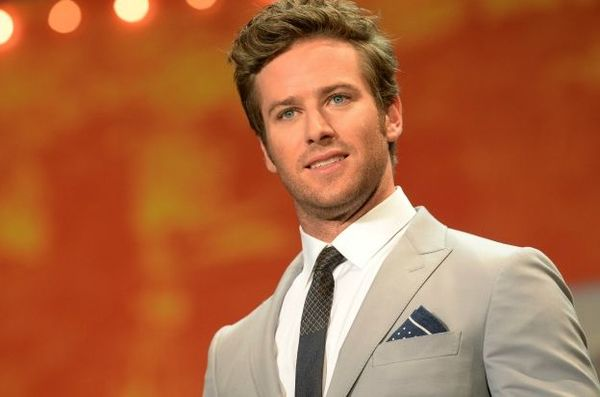Armie Hammer Joins Impressive Cast for Tom Ford's Nocturnal Animals