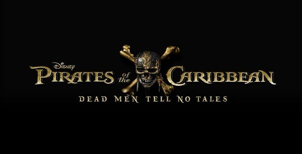 'Pirates of the Caribbean 5' Gets a New Title in the U.K.
