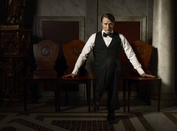 When Bryan Fuller - and We - Can Start Hoping for a 'Hannibal' Return