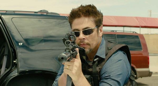 Benicio Del Toro in Talks for 'The Predator' Reboot