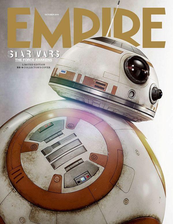 New Empire Star Wars Photos