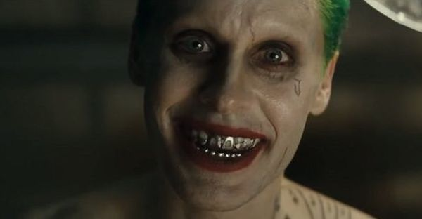 Jared Leto Teases a Plethora of Joker Deleted Scenes as David Ayer Talks Editing 'Suicide Squad'