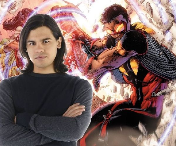 Good Vibrations: Metahuman Cisco in The Flash Season 2