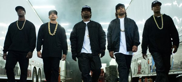 REVIEW: Straight Outta Compton