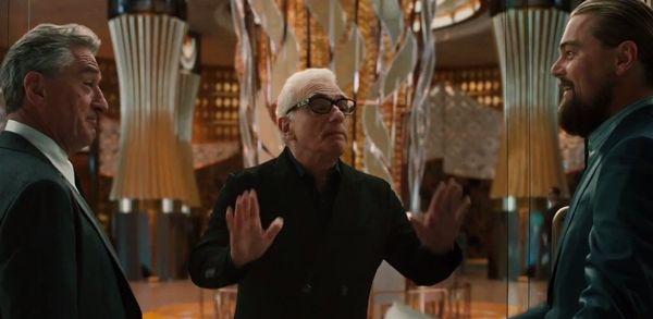 Netflix Acquires Martin Scorsese's 'The Irishman'