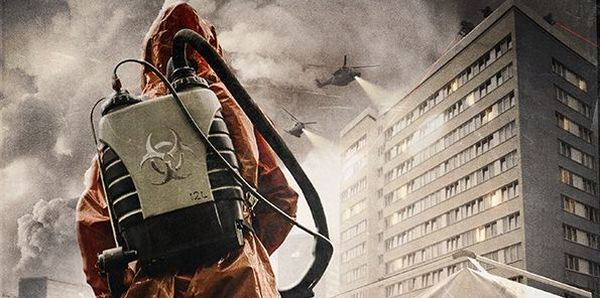 'Containment' Review: Cordon Sanitaire