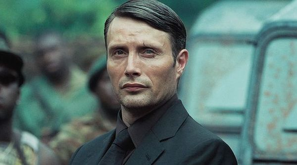 Mads Mikkelsen to Continue his Villainous Career in 'Doctor Strange'
