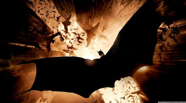 Batman Begins Headlines Upcoming Netflix Offerings