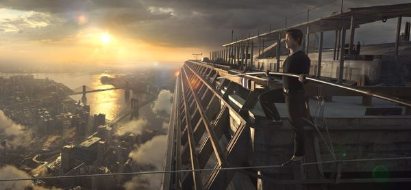 The Walk Straddles the Line Between Astounding and Aggravating