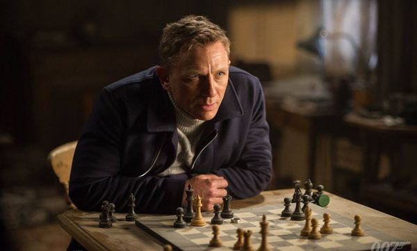 Has Daniel Craig Officially Called it Quits on 'Bond'?