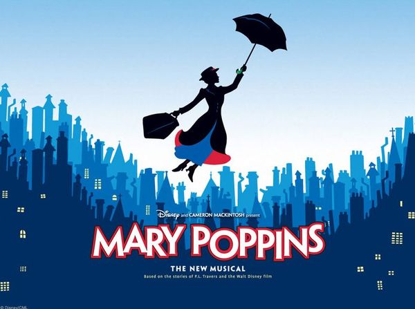Disney's 'Mary Poppins Returns' Begins Production