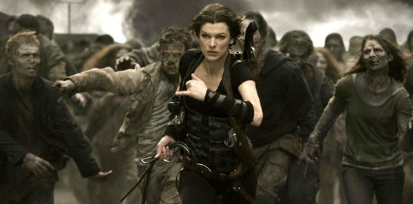 Resident Evil Final Chapter To Be Filmed On Gold Coast: Follow The Latest Films, Post, Review And Create