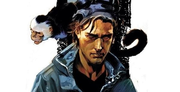 Y: The Last Man TV series in development at FX, according to reports