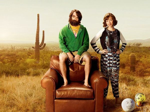 """The Last Man on Earth Review S2E2 """"The Boo"""""""
