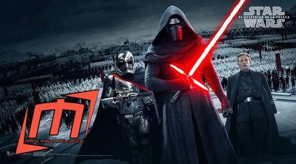 Star Wars: The Force Awakens – Ticket Sales Crash Websites, New Trailer Release Amazes