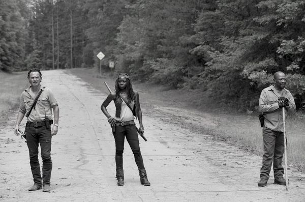 Creator Robert Kirkman Vocal About Deviating from the Source Material on 'The Walking Dead'