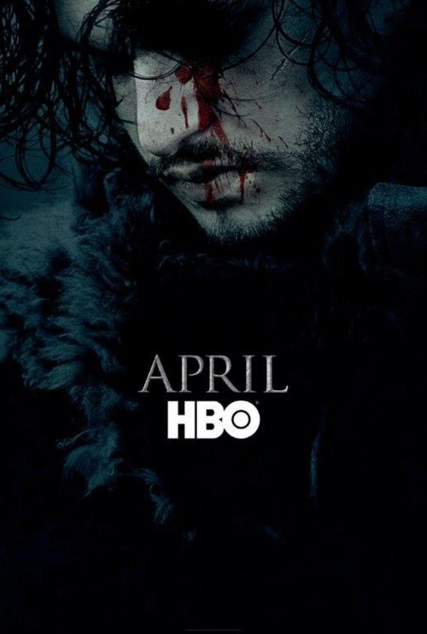 Game of Thrones Script Pages Detail Jon Snow's Season 5 Fate