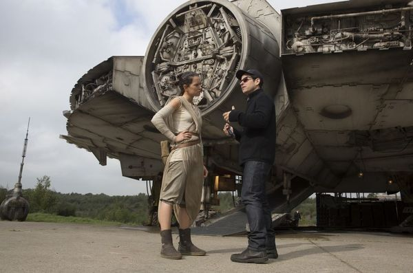 J.J. Abrams No Longer Interested in Reboots and Remakes