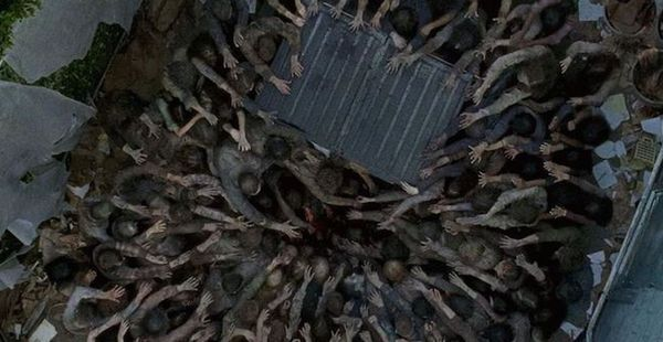 The Walking Dead, Season 6, Episode 7 - Who are the Monsters?